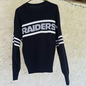 Oakland Raiders Unisex Sweaters
